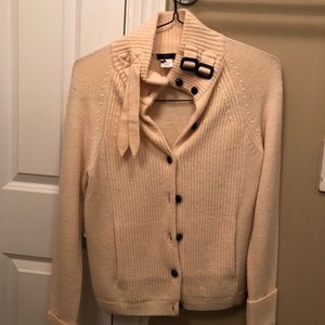 J CREW (nwot) sweater!